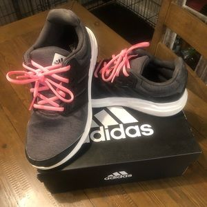 Adidas worn a couple of times